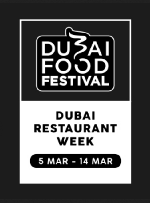 dubai restaurant week 2020 food festival march uae thepointshabibi