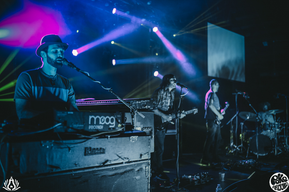Review: Dopapod and Pigeons Playing Ping Pong at The Orange Peel (11/30)