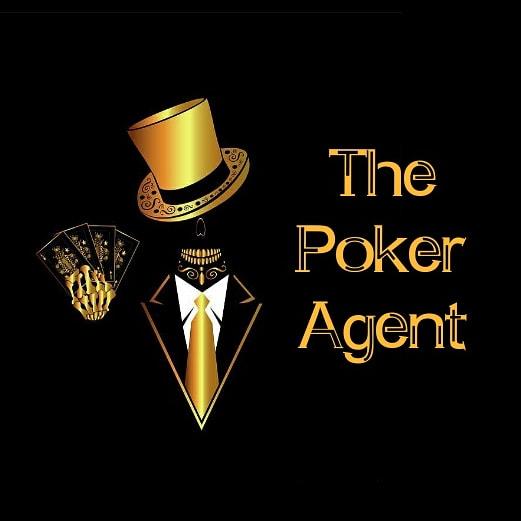 The Poker Agent logo