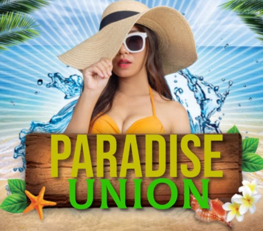 paradise union pokerbros