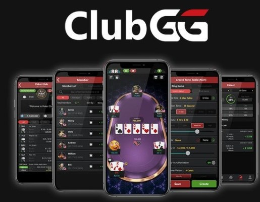 clubgg join