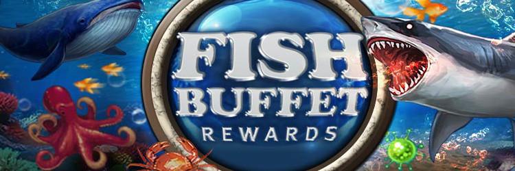 gg poker fish buffet bonuses