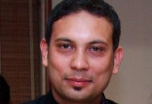 Mobile App Guru Parasar Sarma talks about his success story