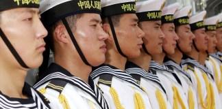 China's Hambantota Deal Spells Further Encirclement of India