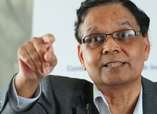 Was Arvind Panagariya Hounded by RSS Affiliate, SJM to Quit