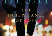 Inheritance of Loss - A True Portrait of Misconceptions