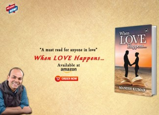 When Love Happens....