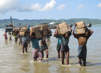 India's ignorance on the Rohingya Conflict