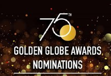 Golden Globe Awards 2018:Time for Best of the Best
