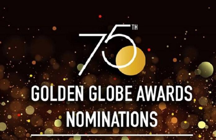 Golden Globe Awards 2018:Time for Best of the Best