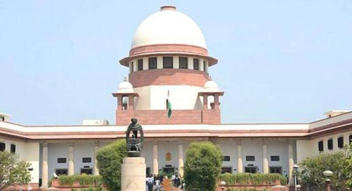 How to save the highest institution of India judges