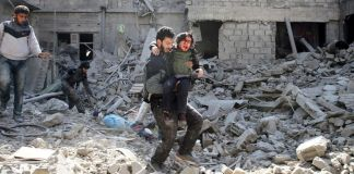 Continuous Syria Bloodshed is a Disgrace in the Name of humanity