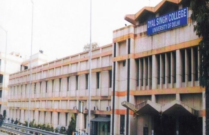 Dayal Singh College Ready to Host Econclave'18