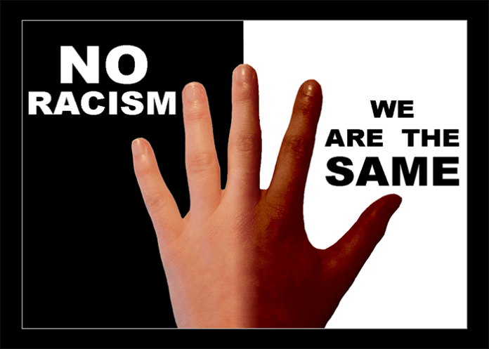 Racism around the World is without any Racial Difference