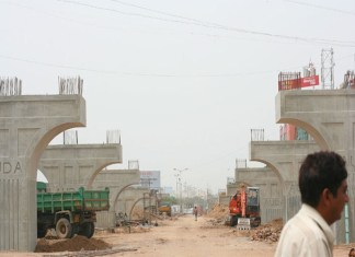 Serious lag in India's Infrastructure Development