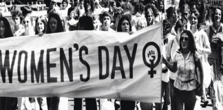 The Historical Narrative of International Women's Day