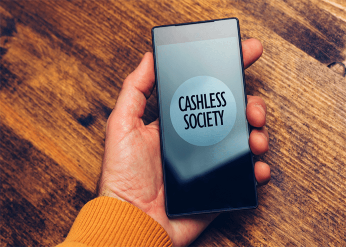 The Repercussions of a Complete Cashless Society