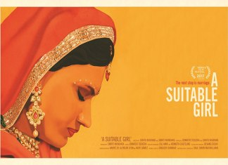 "A Suitable Girl""- Finally finding itself Suitable"