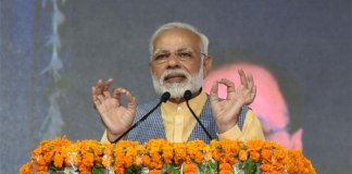 Corruption is Spreading further in Modi's Rule: Survey