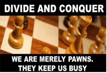 The Politics of Divide and Rule