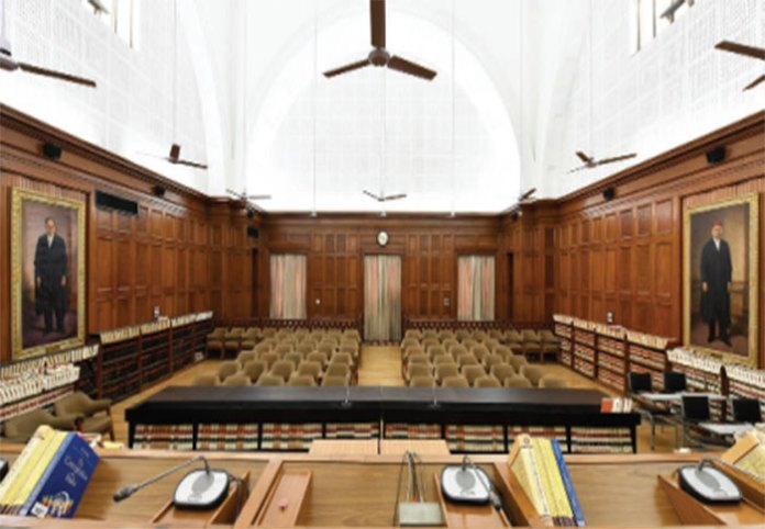 Court Proceedings to be aired