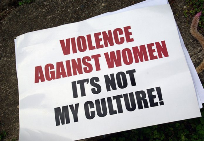 Dire Need for a Clear Framework to Address Sexual Violence against Women