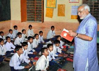 EDUCATION POLICY UNDER MODI GOVERNMENT