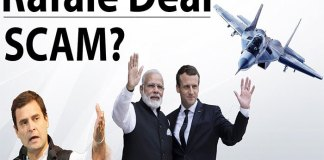 Rafale Jets : Bofors of the 21st Century