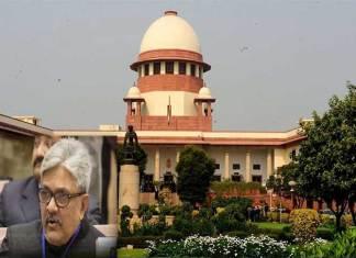Justice KM Joseph elevated to the Supreme Court