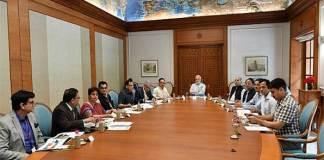 PM reviews Ayushman Bharat Health Care Scheme
