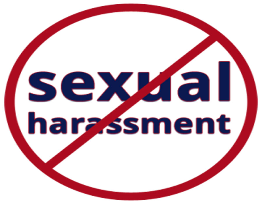 Increasing sexual harassment cases with women in the workplace ... What does the report say?