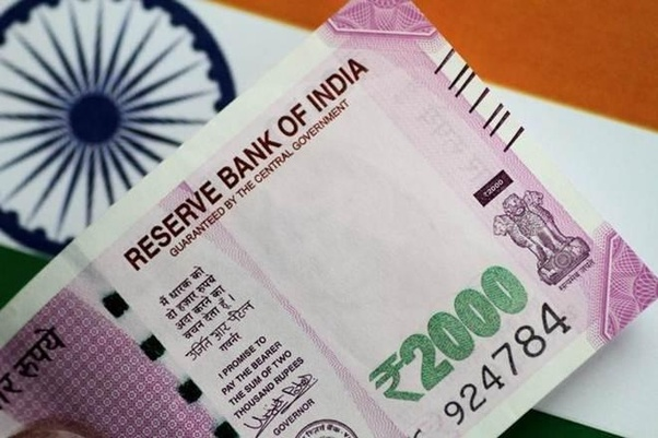 depreciation indian rupee increases Government's difficulties