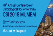 Mumbai hosts international meet of Cardiologists