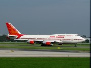 World class professionals for ailing Air India: Prabhu