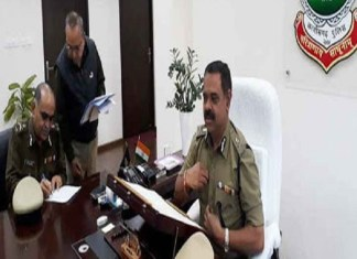 Chhattisgarh crime branch and all special teams dissolved