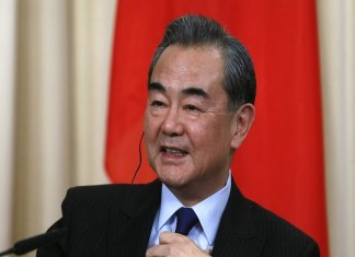 Chinese Foreign Minister Wang Yi to visit India next week