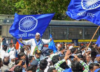 Lok Sabha Polls: A coalition of Dalit rights organizations release manifesto