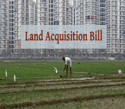 Notice to five states of the Supreme Court regarding amendment of Land Acquisition Act 2013