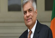 Ranil Wickremesinghe back as PM, India welcomes resolution of political crisis in Sri Lanka
