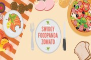 Swiggy, Zomato, and Foodpanda, delist 10,500 restaurants for violating food safety law