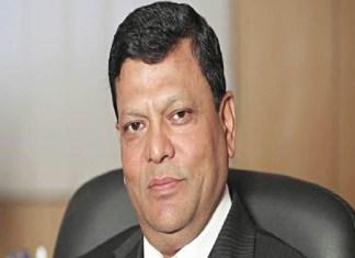 Steel tycoon JSPL names Naushad Ansari as joint MD