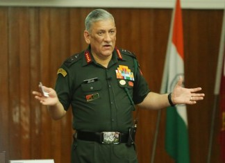 Army Chief General Rawat will not allow gay-sex in the army