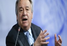 India, Pak should sit together for 'meaningful dialogue': UN Chief