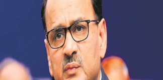 Alok Verma resigns from his post