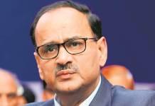 PM led panel removes Alok Verma as CBI Chief