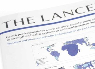 HIV, TB, and Malaria, more than the number of people who died from surgery: The Lancet
