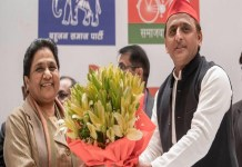 BSP, SP announces coalition for Uttarakhand and Madhya Pradesh elections for 2019