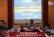 Elements of International Marketing Mix | Prof. Attam Prakash