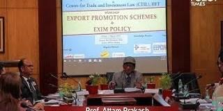 Elements of International Marketing Mix | Prof. Attam Prakash