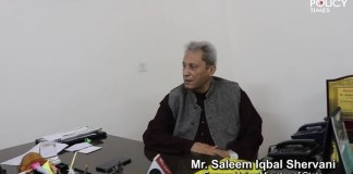 Rahul can Make a Better PM than Modi: Former Union Minister and Congress Leader Saleem Shervani